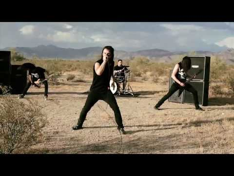 IMPENDING DOOM - THERE WILL BE VIOLENCE [Official] (Christian Metal)
