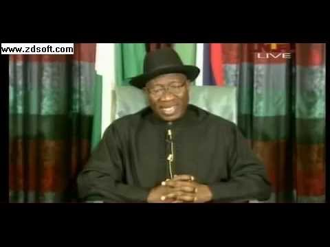 President Goodluck Jonathan: 'Wherever these girls are we will surely get them out'