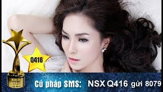 Bình chọn cho Kim Phượng tại Giải thưởng Ngôi Sao Xanh 2017   TodayTV