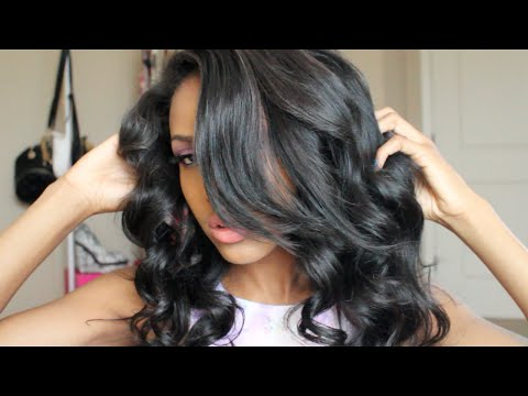 Affordable Hair for Back to School: Aliexpress Star Style Hair