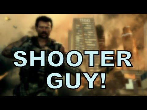 Miracle of Sound - Shooter guy
