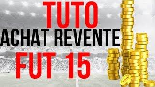☛ FUT 15 : TUTO Achat / Revente : Liste De Joueurs Pour