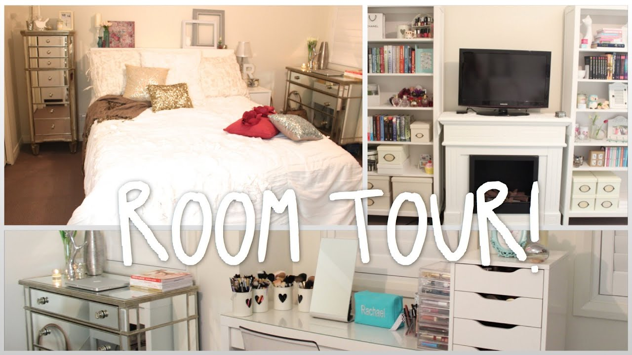 StilaBabe09 Room Tour