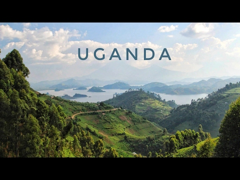 Roadtrip Uganda 2014 - Il Film (ITALIANO)