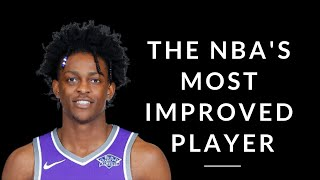 DeAaron Fox analysis, 2019: The NBA's Most Improved Player