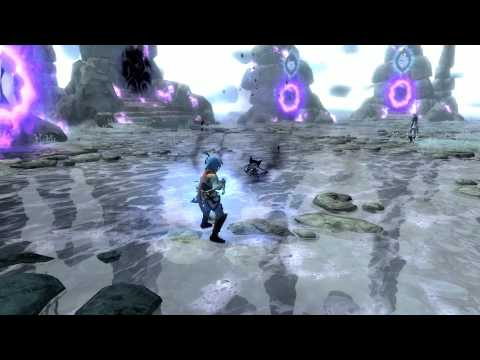 Dragon Nest - All Bringer skills! - YouTube