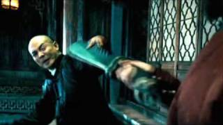 Jet Li Fearless Fight Scene(HQ)
