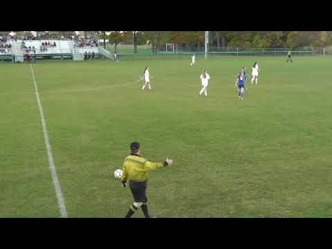 Chazy - Seton Catholic Girls 10-3-13