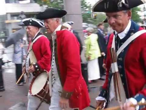 Mecklenburg Declaration Day - May 20, 2013 - Drummers & More