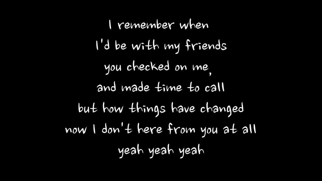 Keyshia Cole-Fallin' out (with on screen lyrics)! HD - YouTube