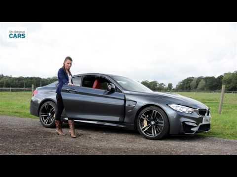BMW M4 2014 review   TELEGRAPH CARS