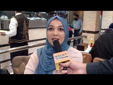 مطعم شهد الشام بتطوان ومرتيل يرحب بكم (فيديو)