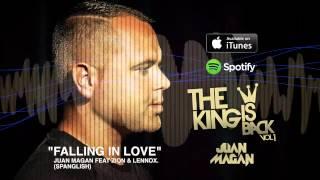 Juan Magan Falling In Love Feat. Zion & Lennox