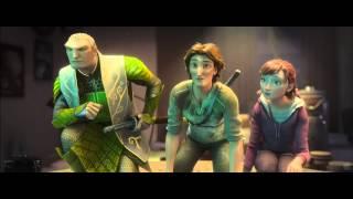 Epic (2013) Trailer 2