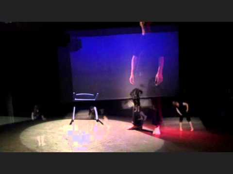 Because You're Worth It - Trailer. Righthook Physical Theatre