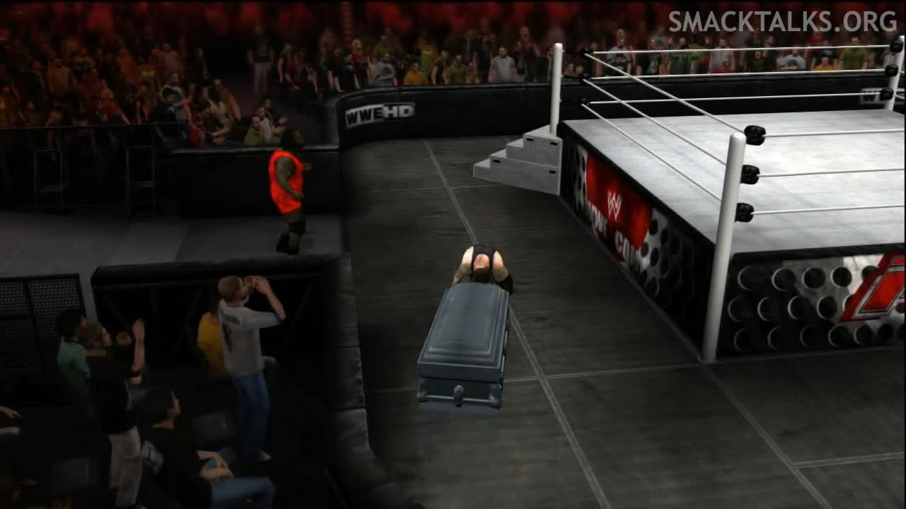 wwe 12 cheats ps3 casket match