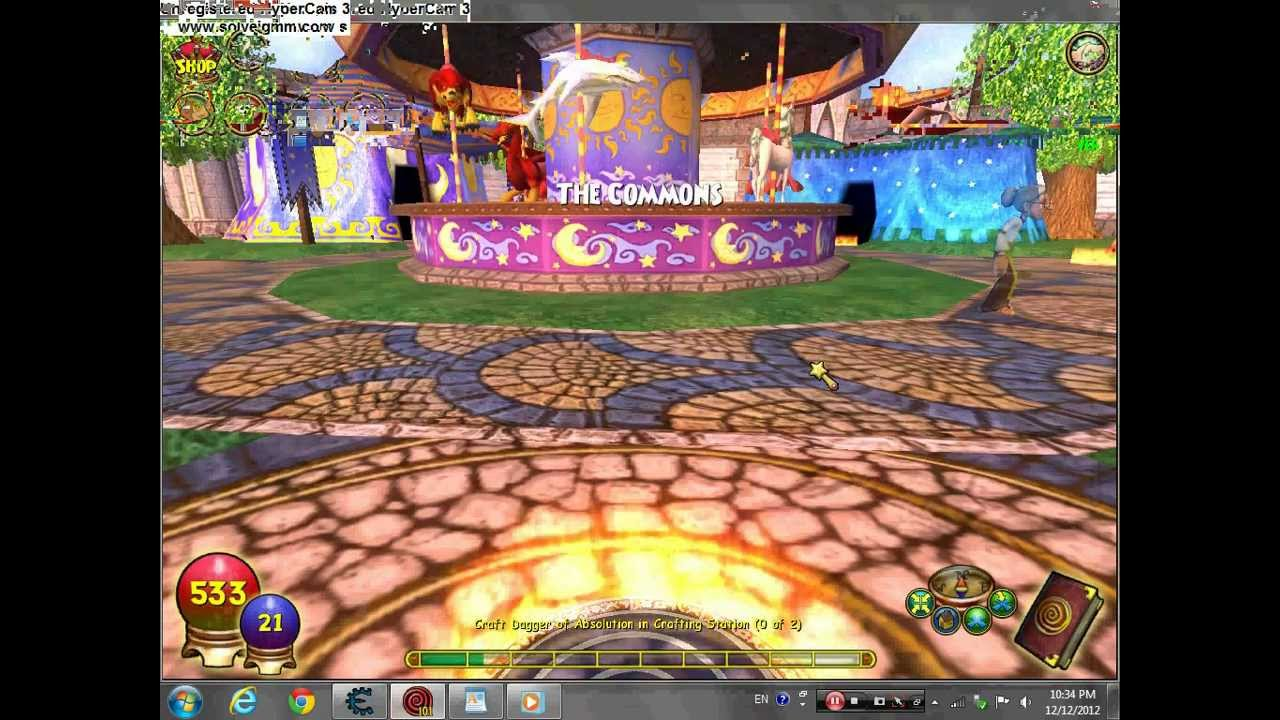wizard101 account hacked