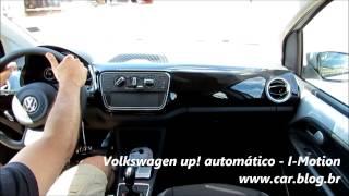 Volkswagen Up! Automático I-Motion Test Drive E