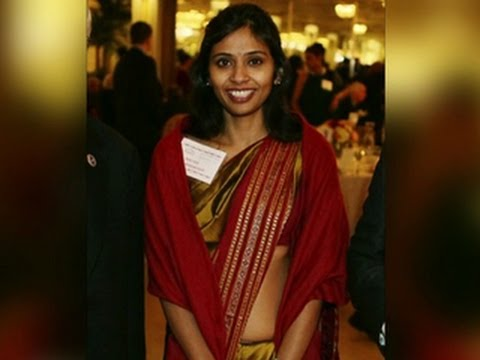 Indian diplomat leaves U.S. after indictment with immunity