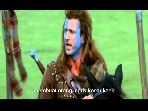 Perjuangan William Wallace Turunkan Nurdin