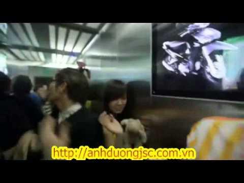[BB&BG Thang May Dinh Menh] BB&BG Thang máy định mệnh