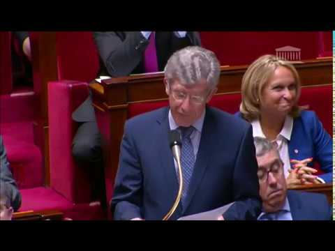 M. Frédéric Reiss - Dysfonctionnement de Parcoursup