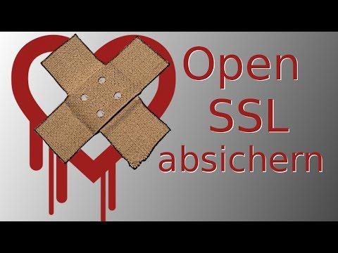 ❤ OpenSSL Heartbleed Bug - Das solltet ihr jetzt tun um euch zu schützen.