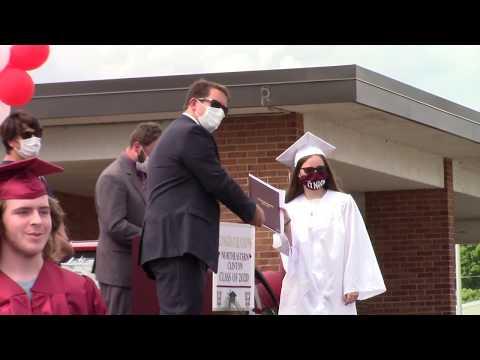 NCCS Graduation 6-26-20
