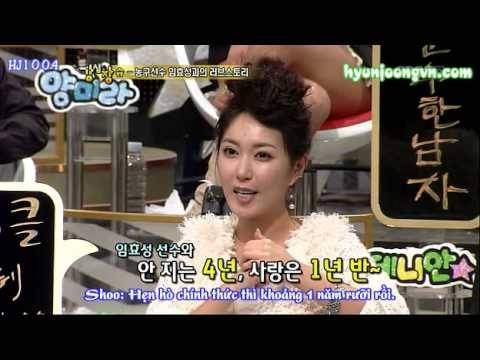 [vietsub] 08.12.09 Strong heart Ep 10 Part 03/07