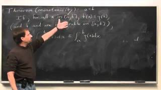 Worldwide Calculus: The Definite Integral (part B)