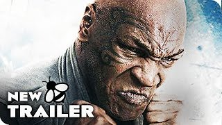 CHINA SALESMAN Trailer (2017) Steven Seagal, Mike Tyson Movie