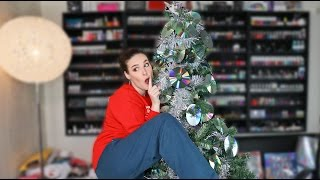 GIRLFRIEND HUMPS CHRISTMAS TREE PRANK GONE VIOLENT HOLOSEXUAL MUST WATCH!!