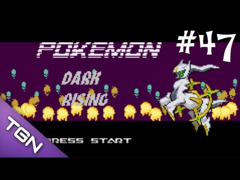 Ddog's Pokemon Dark Rising Gameplay Ep.47: SYDNEY