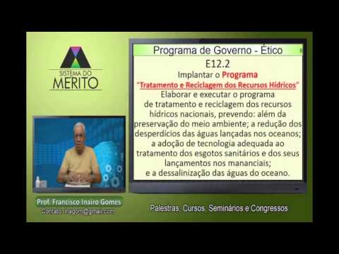 PRO.12 - RECURSOS HÍDRICOS