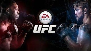 EA SPORTS UFC Demo Em Português Do Brasil [ Playstation