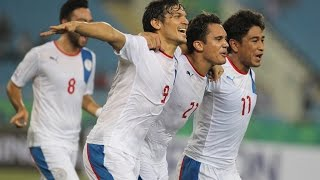 Philippines Vs Indonesia: AFF Suzuki Cup 2014 Highlights