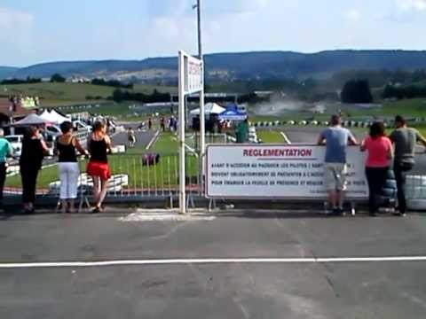 Championnat National Supermotard - Pussey 2013 (4)