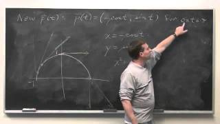 Worldwide Calculus: Distance Traveled in Space and Arc Length