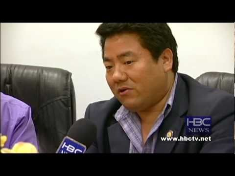 HBCNews -Hmong 18 Council of MN updates on Lao Family Election