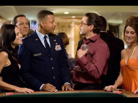 Why Terrence Howard Didn't Return for IRON MAN - AMC Movie News