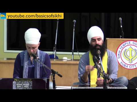 Harsh Facts - Gurdwaras need to change! - English and Punjabi Katha #3 of 3 @ Yuba City