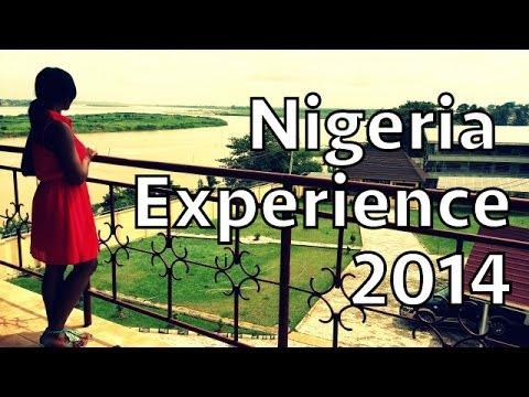 Vlog | Nigeria 2014 Episode 1