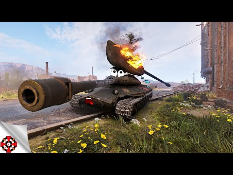 World of Tanks - Funny Moments | RNG Overload! (WoT rng, September 2019)