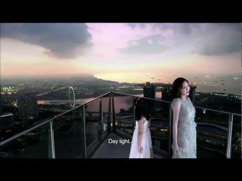 NDP 2012 Theme Song - Love at First Light -ANTvzs6Hzpc