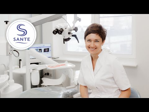 Дентальный рентген клиника