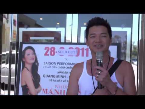 MC VIET THAO- QMHD (01)- NHỮNG MẢNH TÌNH- QUANG MINH HỒNG ĐÀO 2013