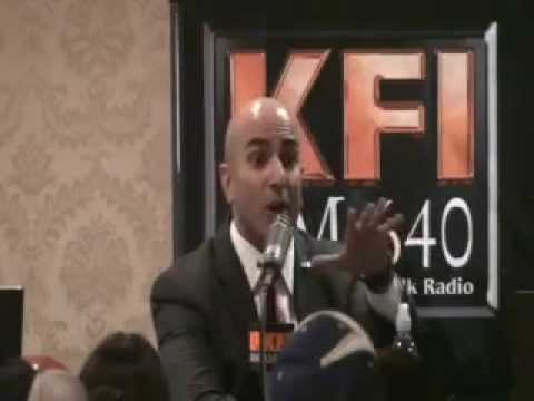 Neel Kashkari-Tim Donnelly Gubernatorial Debate May 2014 Part 2