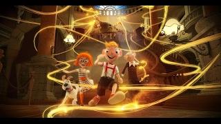 Hurvínek a kouzelné muzeum - trailer na rozprávku