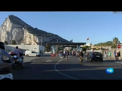 British warships to visit Gibraltar amid a dispute with Spain