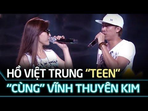 Hồ Việt Trung, Vĩnh Thuyên Kim diện style nhí nhảnh trong buổi tập luyện | Cặp đôi vàng
